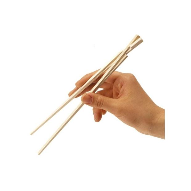Jídelní hůlky Kitastick, béžové