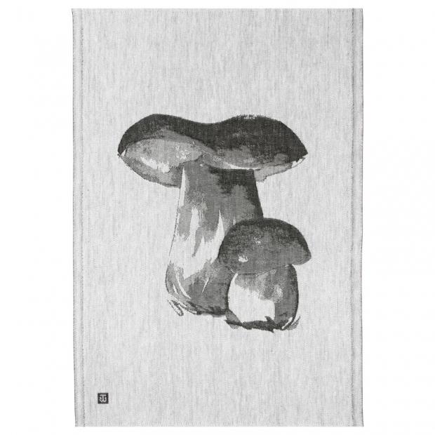 Utierka Tatti 46x70, sivo-čierna