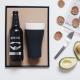 Sklenice na pivo COOL-ID 0,5l, 2ks