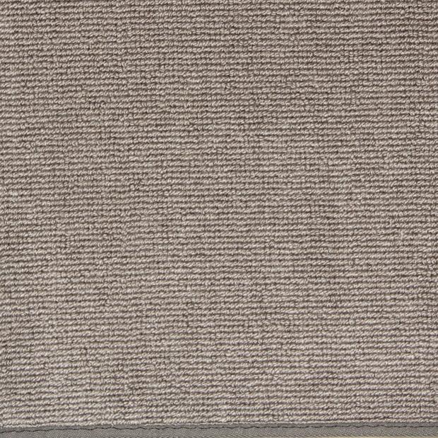 Koberec Bamboo, světle šedý