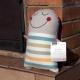 Dětský polštářek Tyyppi 20x30