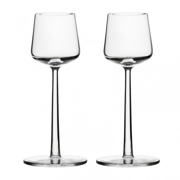 Sklenice na dezertní víno Essence 0,15l, 2ks