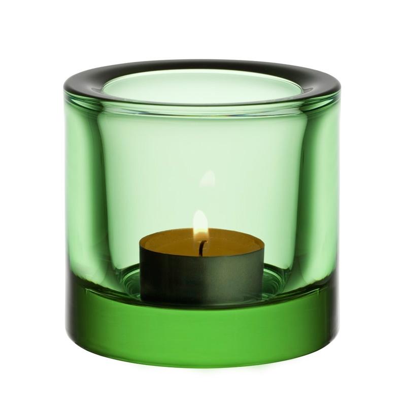 Svícen Kivi, světle zelený