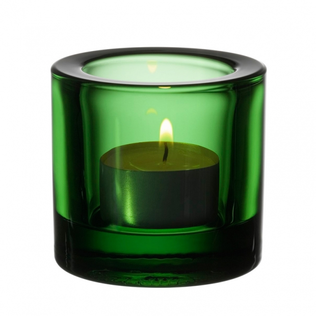 Svietnik Kivi, zelený