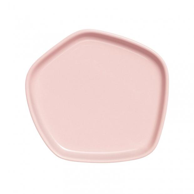 Talířek Iittala X Issey Miyake 11cm, růžový