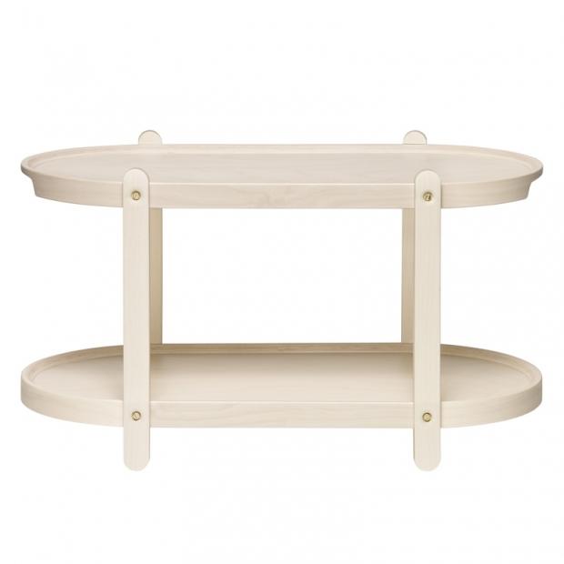 Úložný stolík Kerros