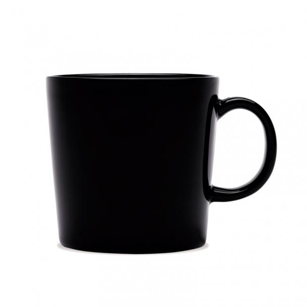 Hrnek Teema 0,3l, černý