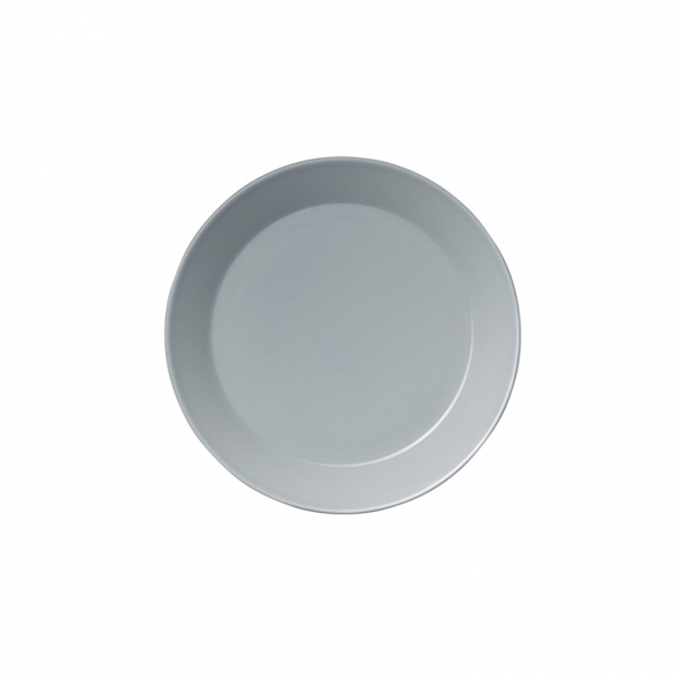 Talíř Teema 17cm, šedý