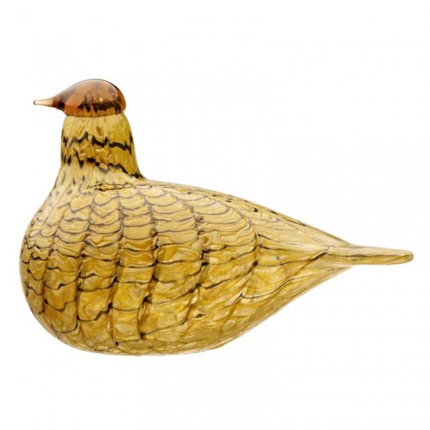 Vtáčik Toikka Summer Grouse
