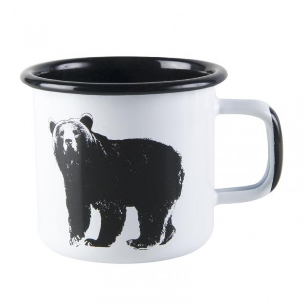 Hrnček Bear 0,37l