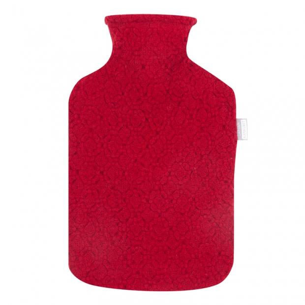 Termofor Corona Uni, červený