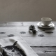 Běhoun Käpy 46x150, šedo-černá