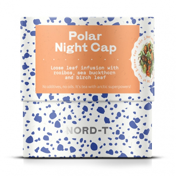Sypaný čaj Polar Night Cap 55g