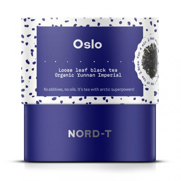 Sypaný čaj Oslo 60g