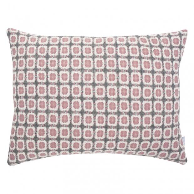 Povlak na polštář Corona 50x40, růžový