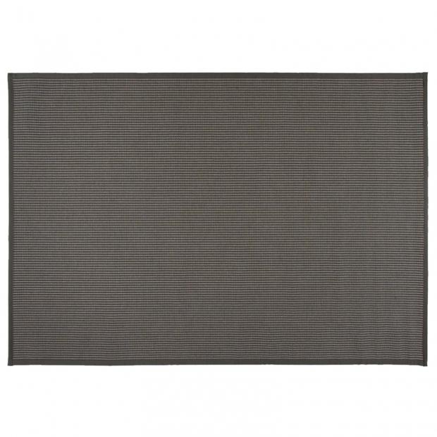 Koberec Lyyra, tmavě šedý