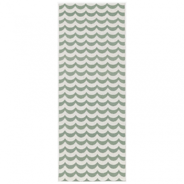 Koberec Ocean, mořská zelená
