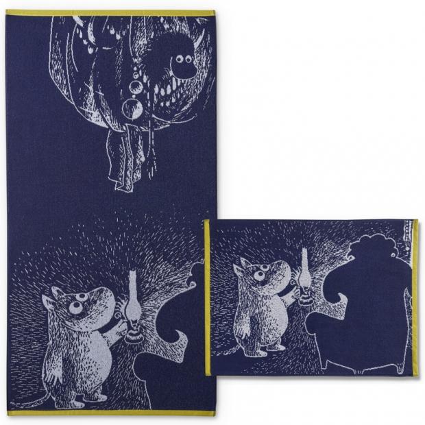 Sada osušiek Moomin & Ancestor, 2ks