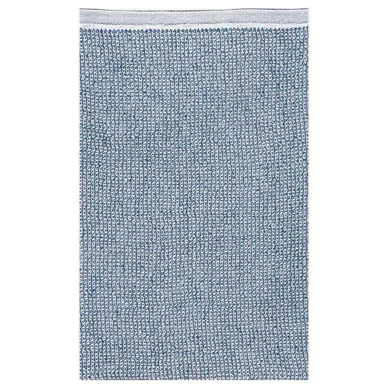 Osuška Terva 85x180, modrá