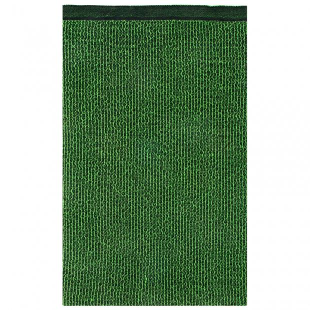 Osuška Terva 85x180, zelená