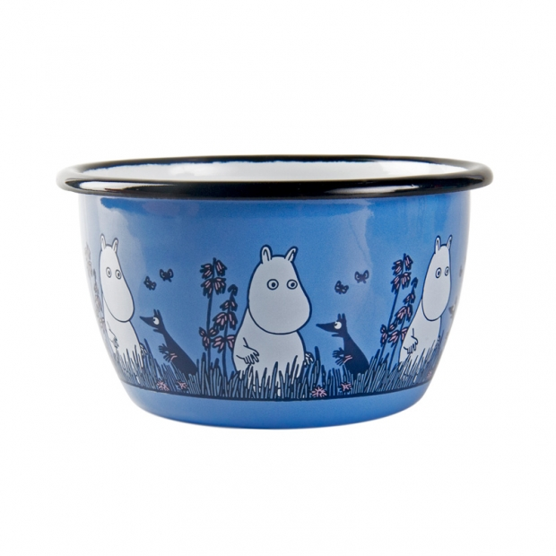 Miska Moomin Friends 0,3l