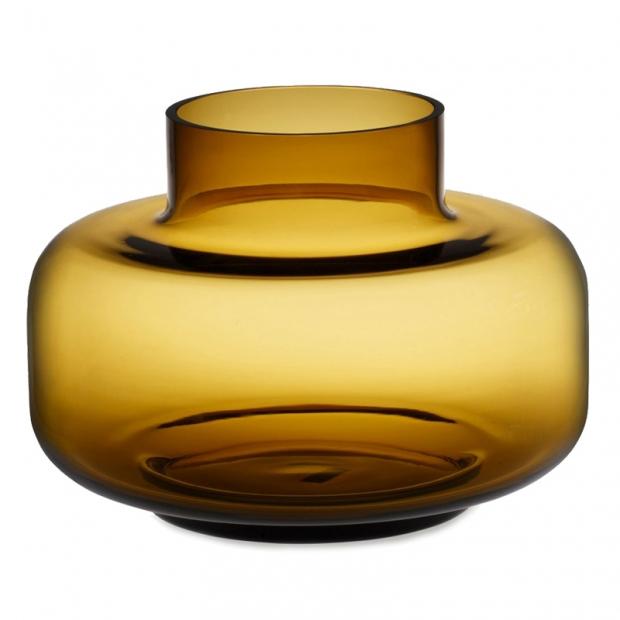 Váza Urna, zlatá