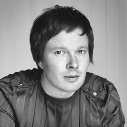 Klaus Haapaniemi