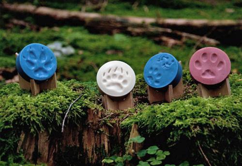 Aamumaa prirodni mydla