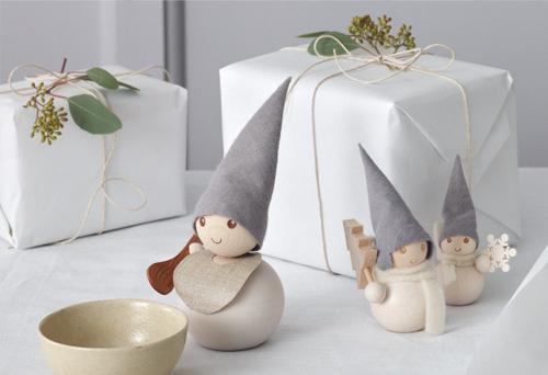 Aarikka vánoční skřítci