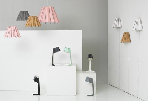 Andbros lampy