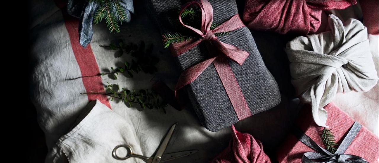 Severské vánoční dárky