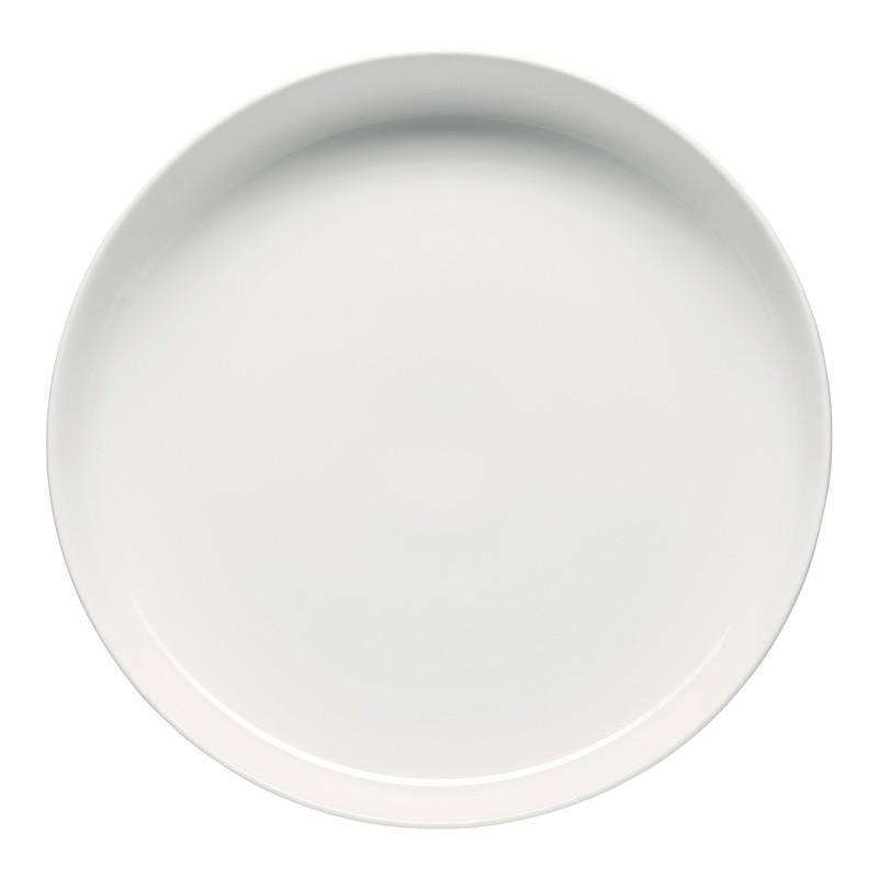 Servírovací tanier Oiva 32cm, biely