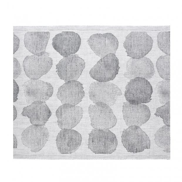 Podložka do sauny Sade 46x60, sivá