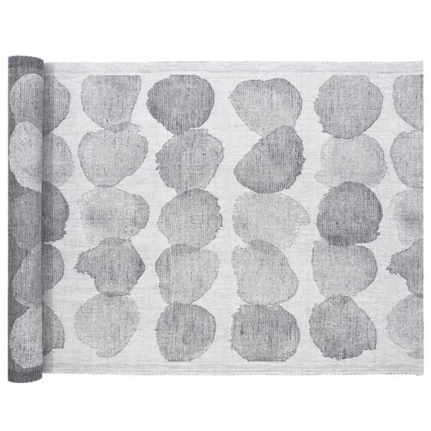 Podložka do sauny Sade 46x150, sivá