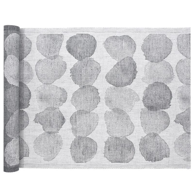 Podložka do sauny Sade 46x150, šedá
