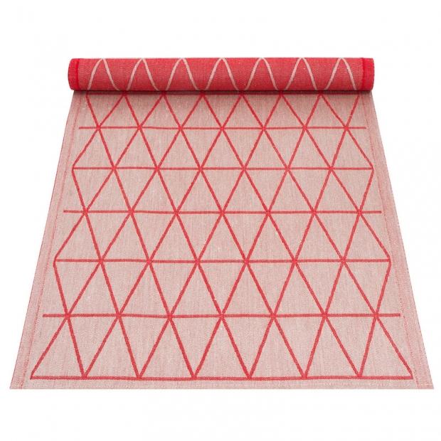 Běhoun Colombina 46x150, červený
