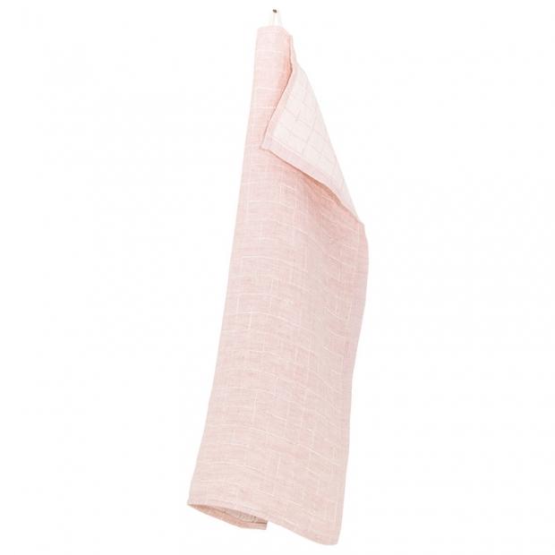 Utěrka Lastu 48x70, růžová