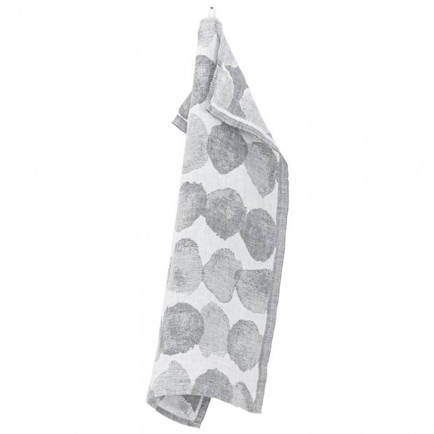 Ručník Sade 48x70, šedý