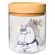 Svícen / dóza Moomin Winter romance
