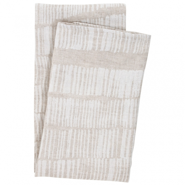 Osuška Uitto 95x180, ľanová
