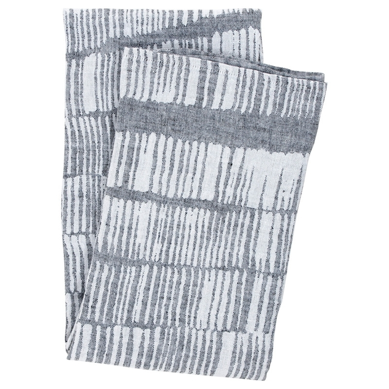 Uterák Uitto 48x70, sivý