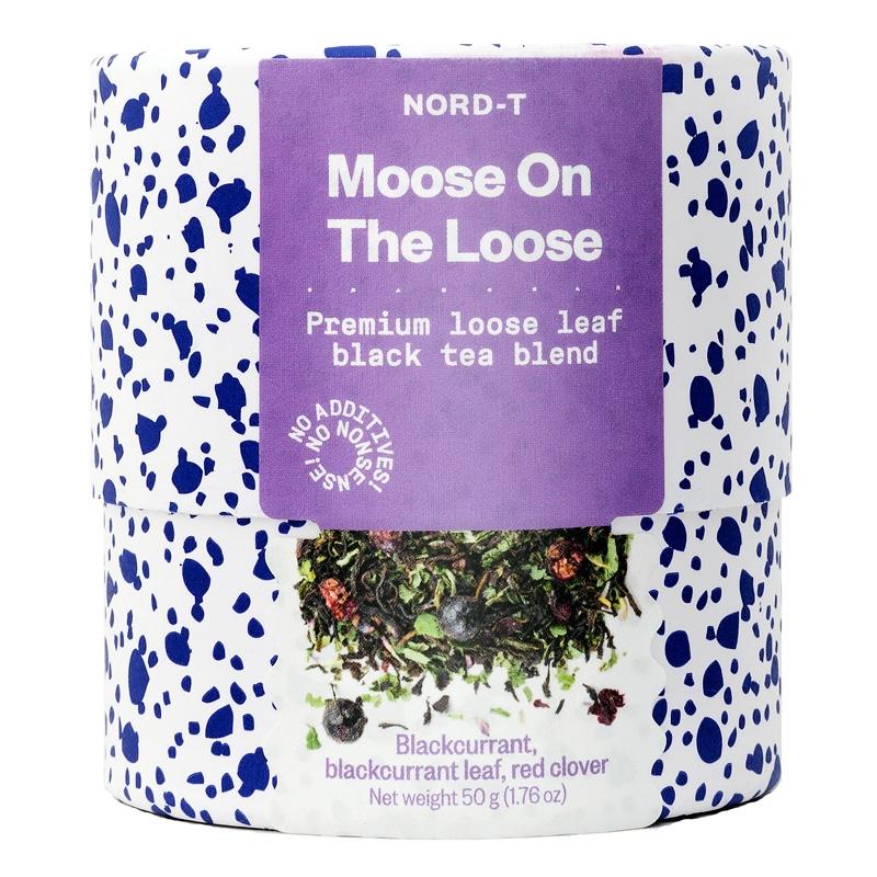Sypaný čaj Moose on the Loose 50g