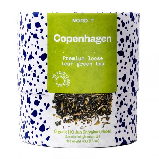 Sypaný čaj Copenhagen 43g