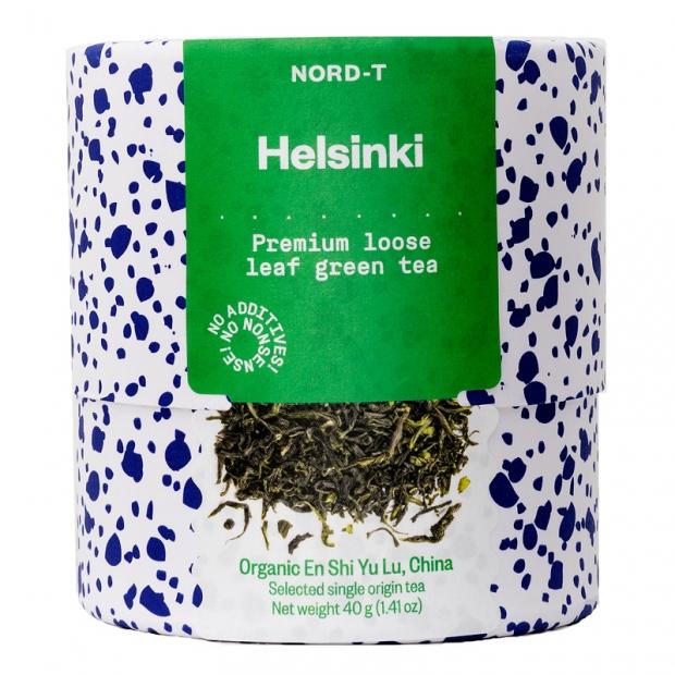 Sypaný čaj Helsinki 40g
