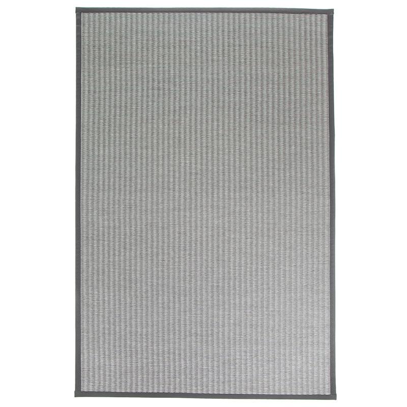 Koberec Kelo, šedý