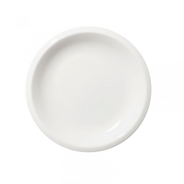 Talíř Raami 17cm, bílý