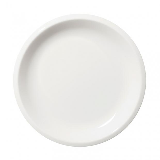 Talíř Raami 20cm, bílý