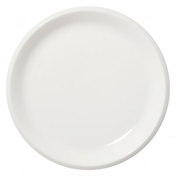 Talíř Raami 27cm, bílý