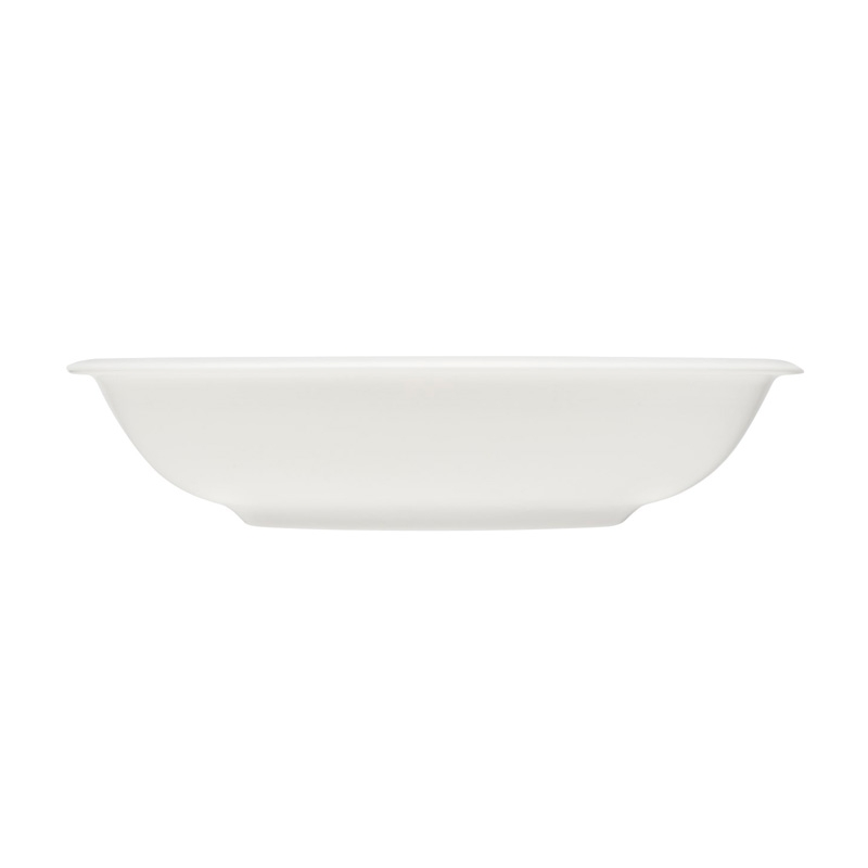 Hlboký tanier Raami 20cm, biely