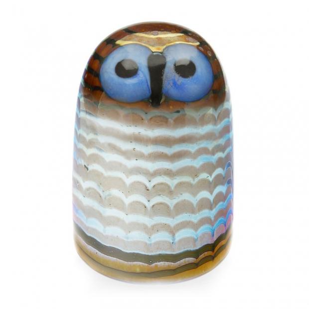 Vtáčik Toikka Owlet
